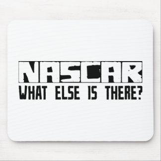 ¿NASCAR qué más hay? Mousepad