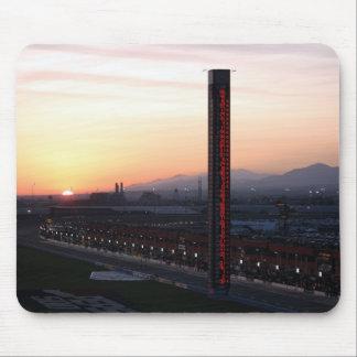 NASCAR Sunset Mousepad