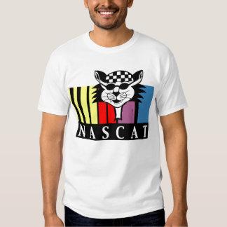 nascar, T-Shirt