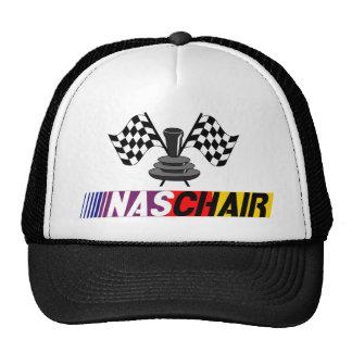 NASCHAIR Hat