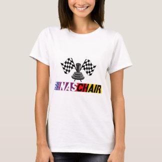 NASCHAIR Women's T T-Shirt