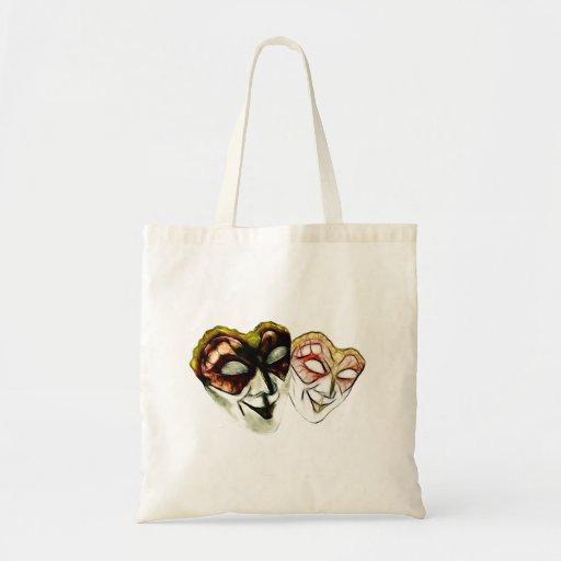 Nascosta Budget Tote Bag
