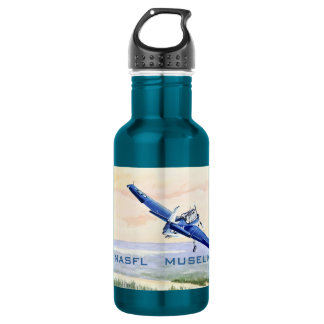 NASFL STAINLESS STEEL WATER BOTTLE