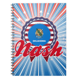 Nash, AUTORIZACIÓN Libreta