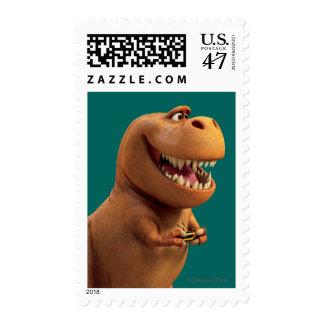 Nash con el insecto timbres postales