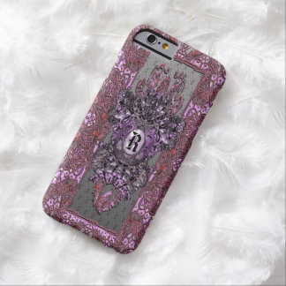 Nash Lefe Elegant Victorian Barely There iPhone 6 Case