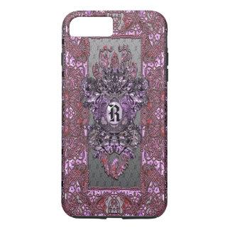 Nash Lefe Elegant Victorian iPhone 8 Plus/7 Plus Case