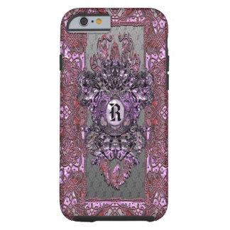 Nash Lefe Elegant Victorian Tough iPhone 6 Case