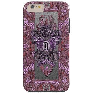 Nash Lefe Elegant Victorian Tough iPhone 6 Plus Case