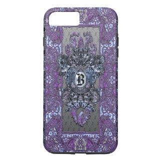 Nash Mercier Elegant  Victorian iPhone 8 Plus/7 Plus Case