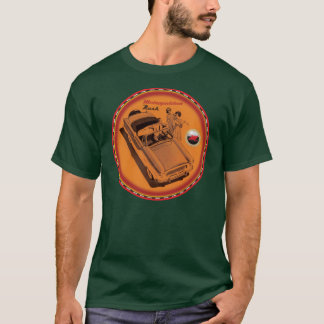 Nash Metropolitan Car T-Shirt