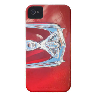 Nash Metropolitan Case-Mate iPhone 4 Case