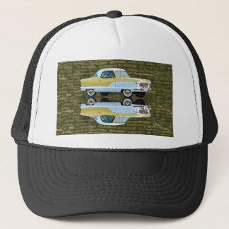 Nash Metropolitan Trucker Hat