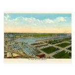 Nash Motor Co., Kenosha Wisconsin Postcards