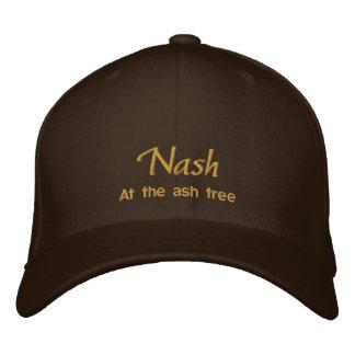 Nash Name Cap / Hat