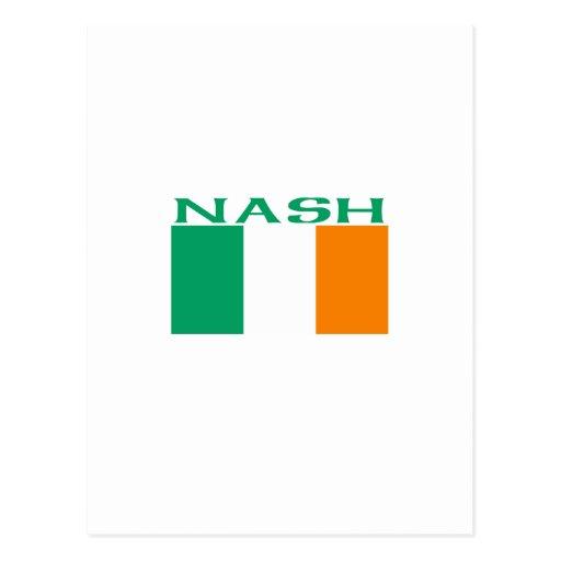 Nash Postal