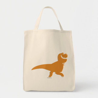 Nash Silhouette Grocery Tote Bag