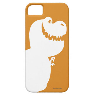 Nash Silhouette iPhone SE/5/5s Case