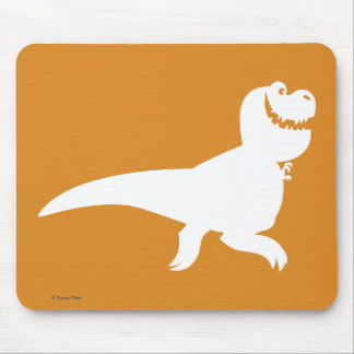 Nash Silhouette Mouse Pad