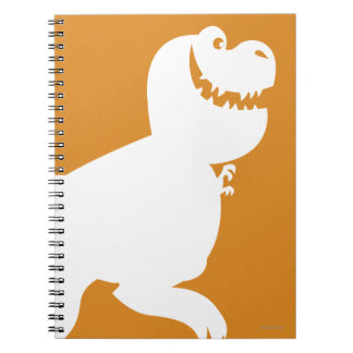 Nash Silhouette Notebook