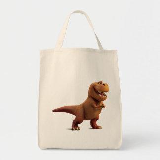 Nash With Bug Grocery Tote Bag