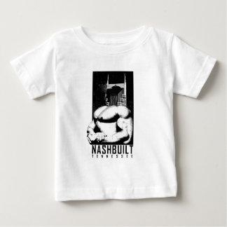 NASHBUILT GEAR INFANT T-SHIRT
