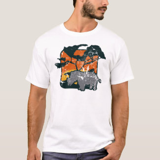 nashorn_dd_used.png T-Shirt