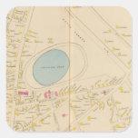 Nashua, Ward 12, 5 Square Sticker