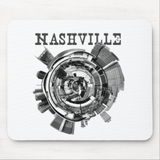 Nashville 360° Mousepad