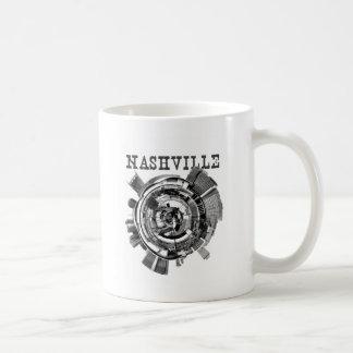 Nashville 360° Mug