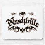Nashville 615 mouse pad