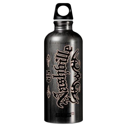 Nashville 615 SIGG traveler 0.6L water bottle
