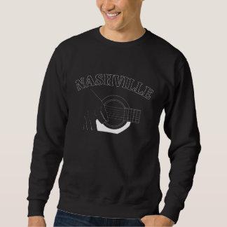 Nashville Acoustic Guitar Sweatshirt