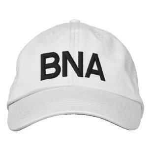 082664dbd0675 Nashville Airport Code Hat