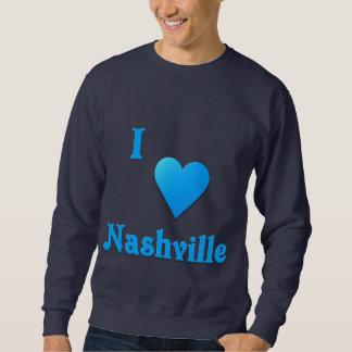 Nashville -- Azul de cielo Jersey