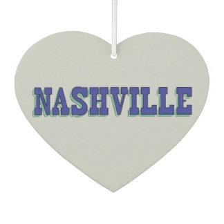 Nashville Blue Block