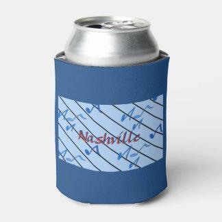 Nashville Blue Notes Can Cooler