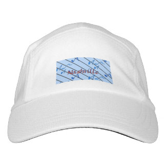 Nashville Blue Notes Headsweats Hat