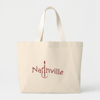 Nashville Bolsa Tela Grande