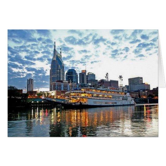 Nashville Card