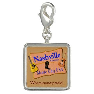 Nashville - charm