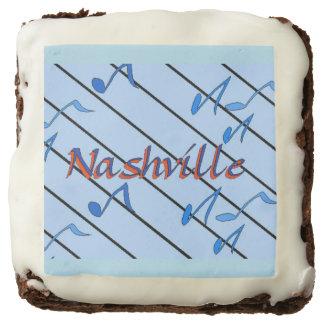 Nashville Cookies Square Brownie