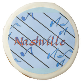 Nashville Cookies Sugar Cookie