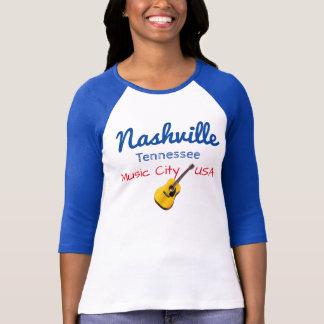 Nashville Designer T-shirt women's