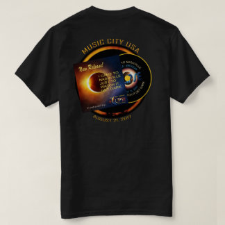 Nashville Eclipse New Release Men's Shirts