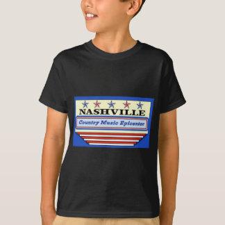 Nashville Epicenter T-Shirt