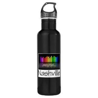 Nashville Equalizer Water Bottle