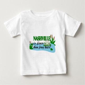 Nashville Finer Than Frog Hair Baby Jersey T-Shirt