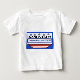 Nashville Ground Zero Baby T-Shirt