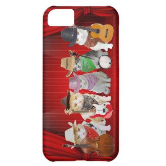 Nashville Kitties iPhone 5C Case